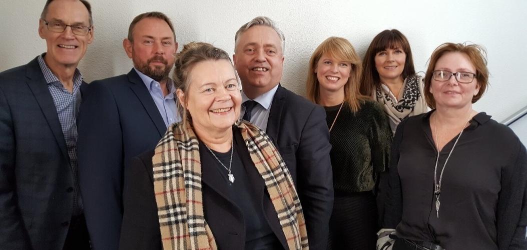 Aðalfundur 2016 – skýrsla stjórnar 2015-2016